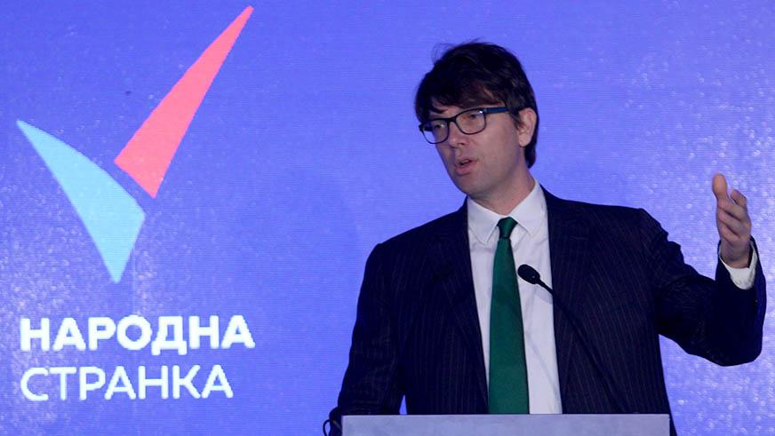 Јовановић за Политику: Празна обећања долазе на наплату