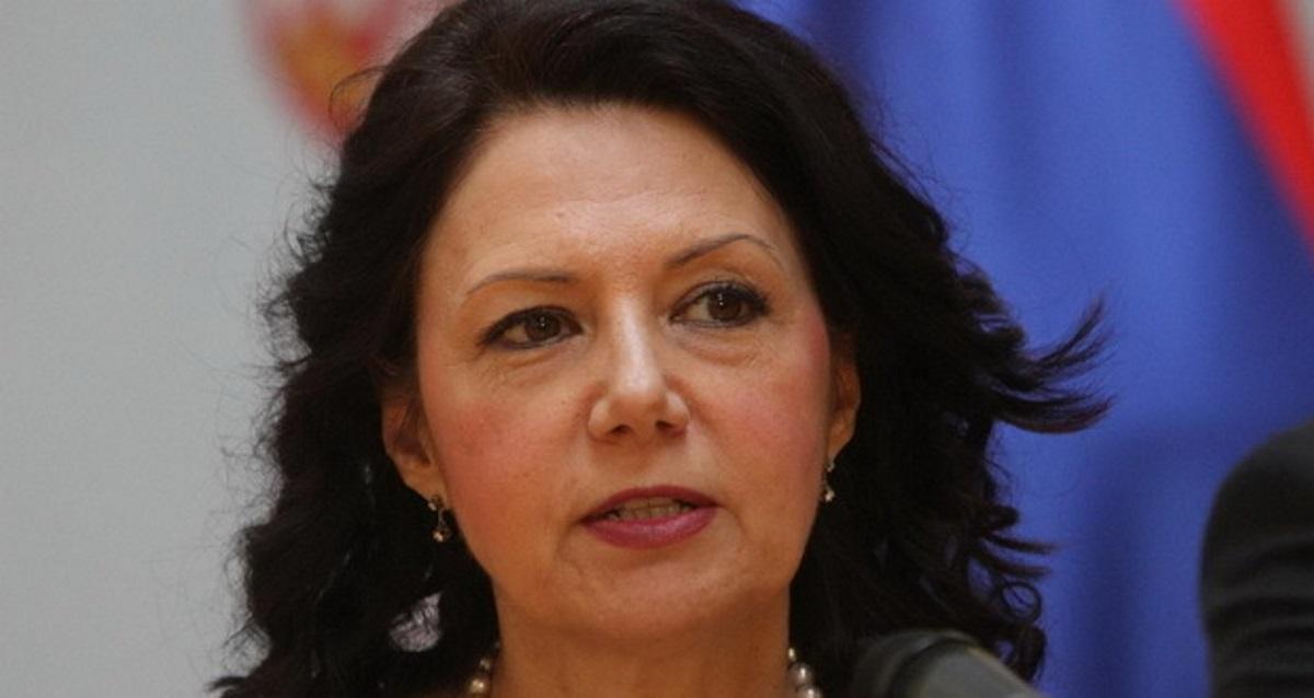 Санда Рашковић Ивић: Укинути забрану запошљавања лекара и медицинског особља