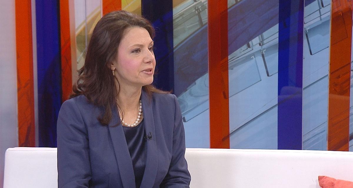 Санда Рашковић Ивић: Посебан порез за ријалити програме