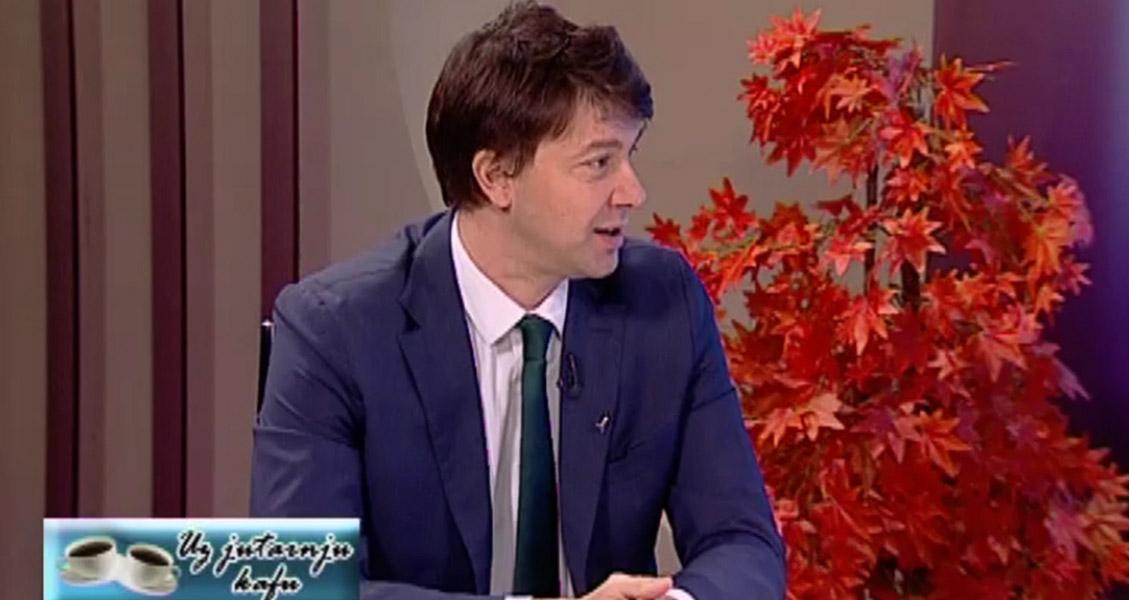Јовановић: Рекордан број мафијашких убистава, а Стефановић броји демонстранте