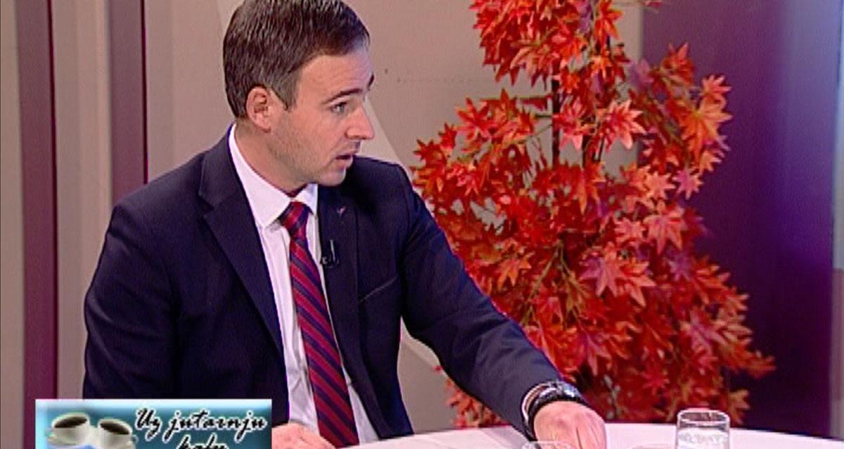 Алексић:  Буџет је доказ да нема реформи и борбе против корупције