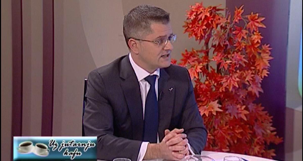 Јеремић: Вучић није способан за компромис о Косову, даће столицу у УН, добиће посету Ангели Меркел