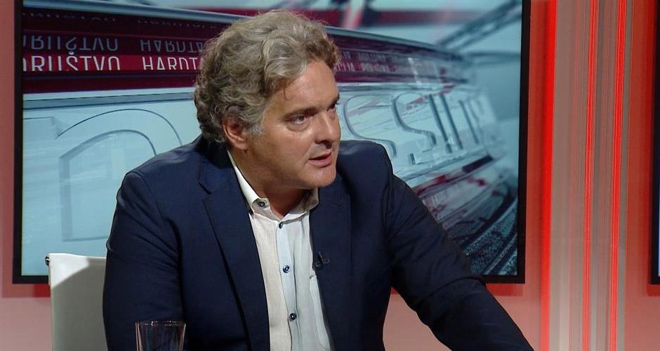 Гајић: Полиција и тужилаштво одговорни за поновни напад на новинара Јовановића