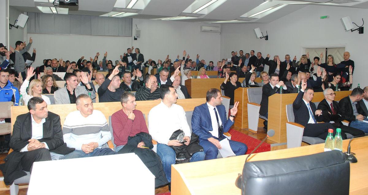 Основан Општински одбор Народне странке у Трстенику