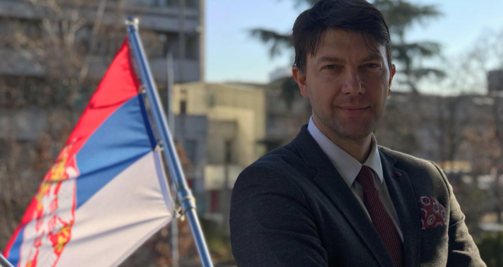 Јовановић: Сви незадовољни да искористе право гласа 4. марта