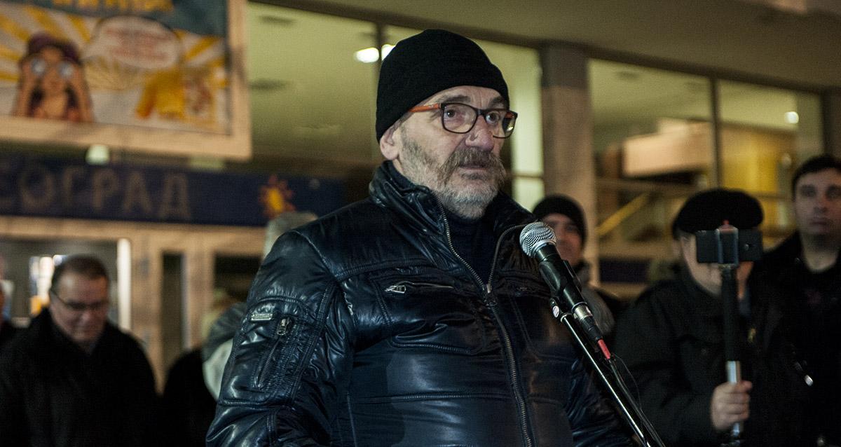 Ковачевић: РТС мора бити тврђава културе и демократије, а не послушна газдина полегуша