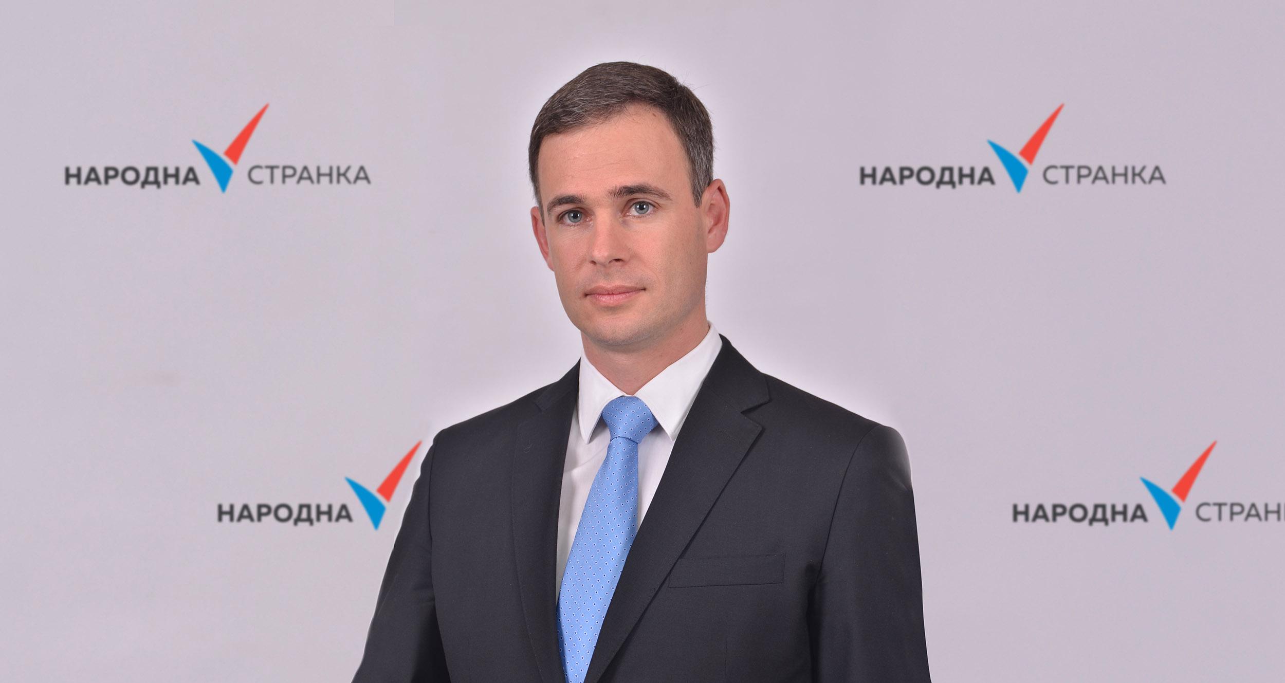 Алексић: Невиђена контрола медија у кампањи, власт крије истину од грађана