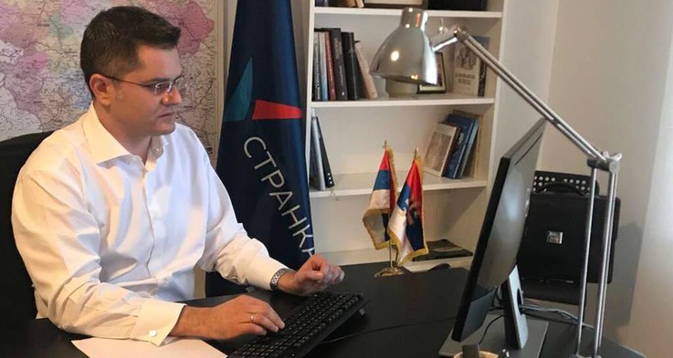 Јеремић: Имамо план за бољи живот одмах, а не за 30 година