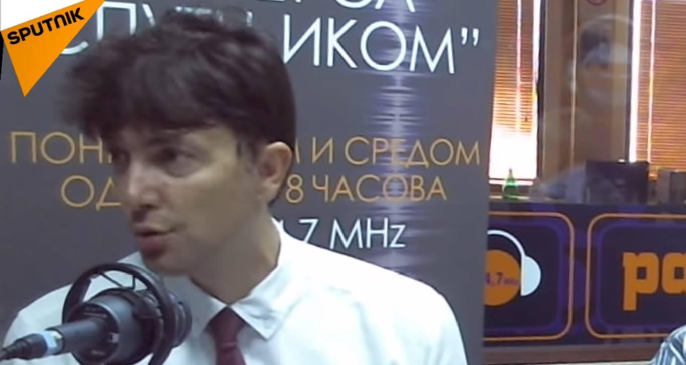 Јовановић: Србија нема стратегију, а чланство у ЕУ није ни на видику