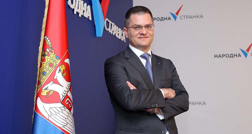 Јеремић: Став неких западних влада према Вучићу прилично разочаравајућ