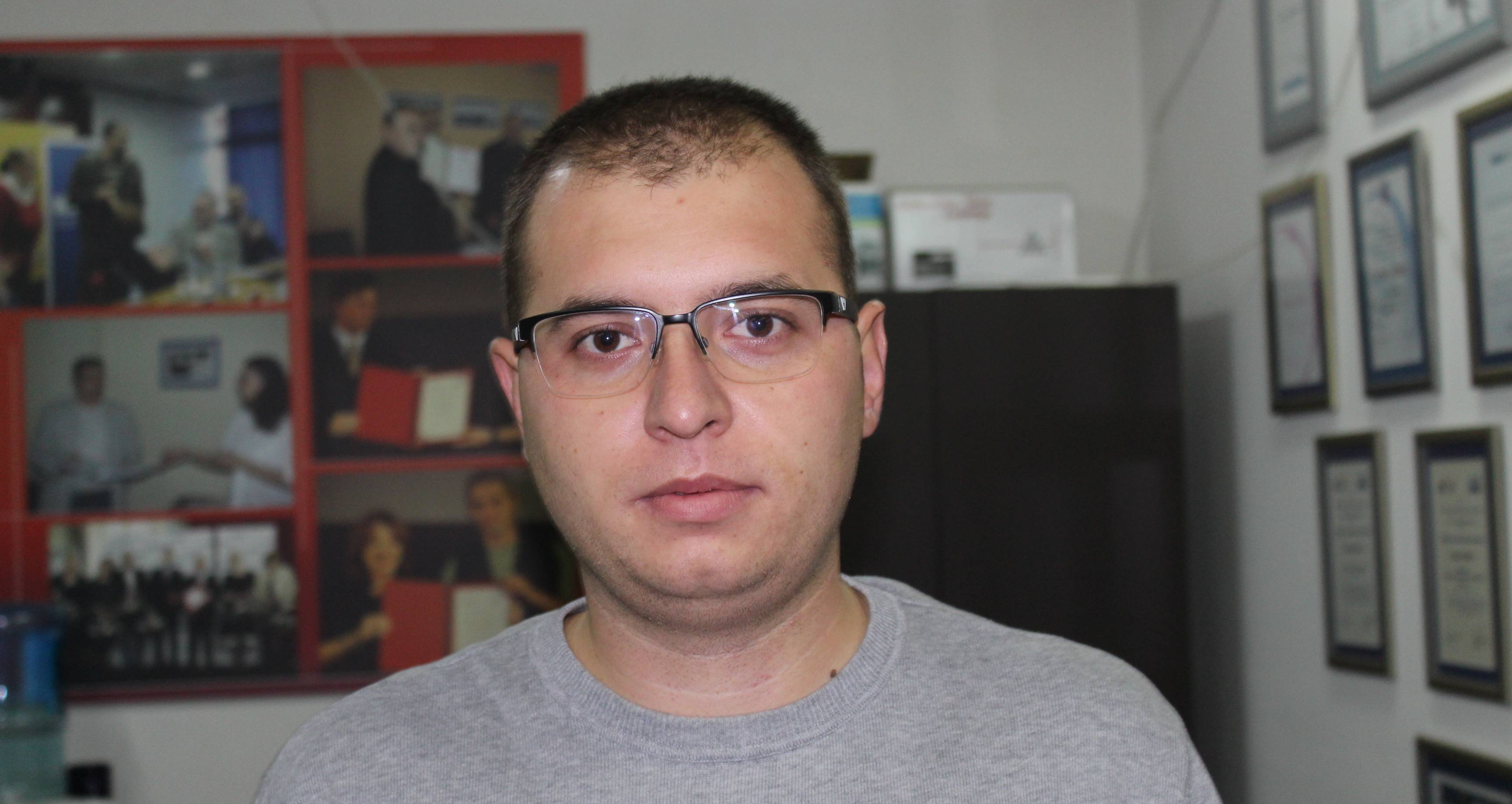 Повереник Народне странке за Врање Ђорђе Ристић: СНС градоначелник брзо заборавио ко му је оставио празну касу