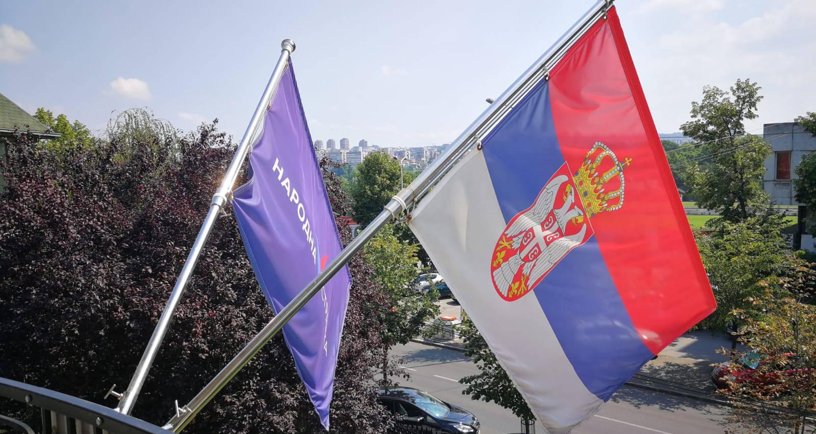Не смемо дозволити да Вучић издају Косова представи као победу