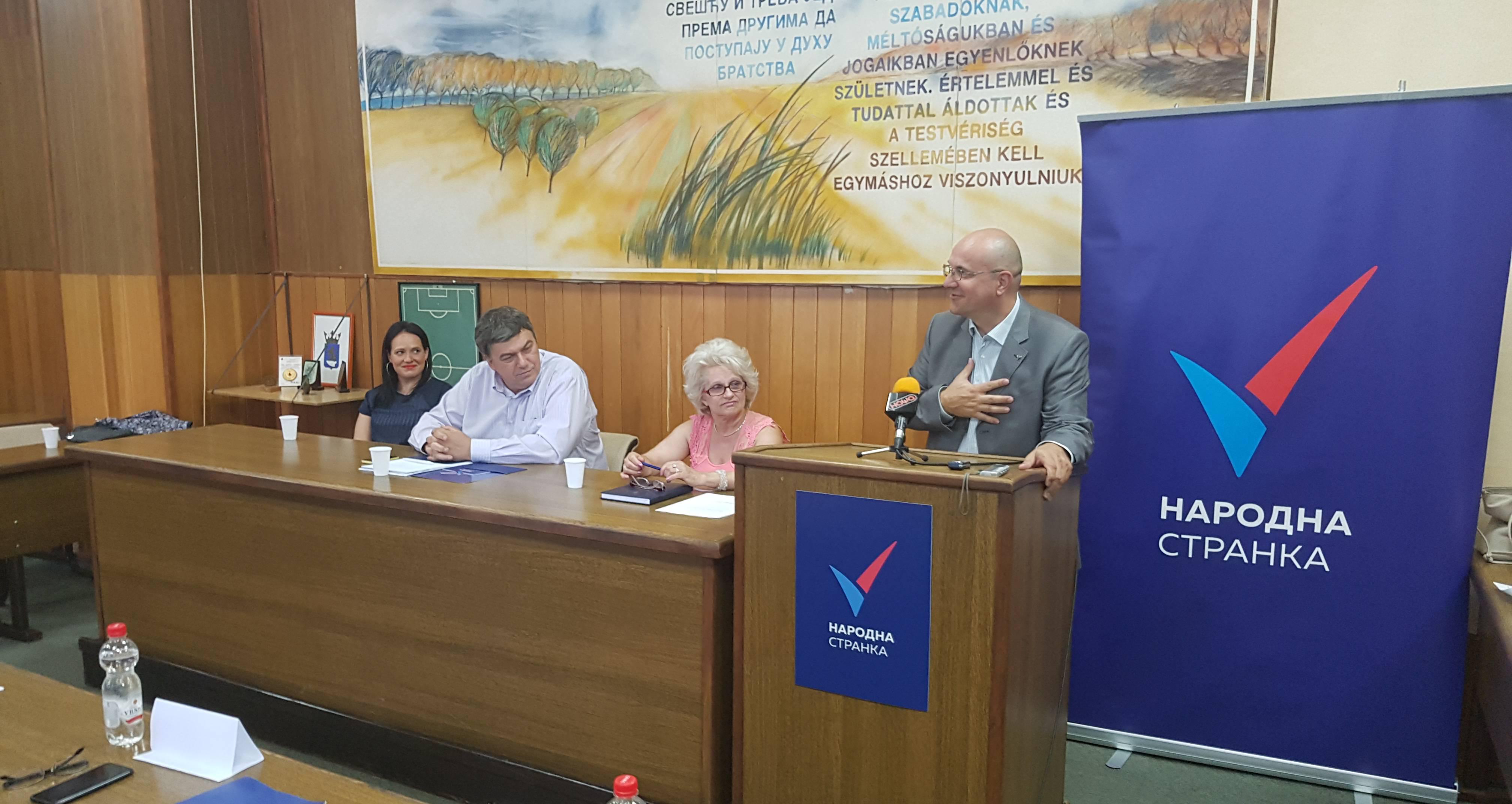 Отворено писмо градоначелнику Новог Сада Милошу Вучевићу