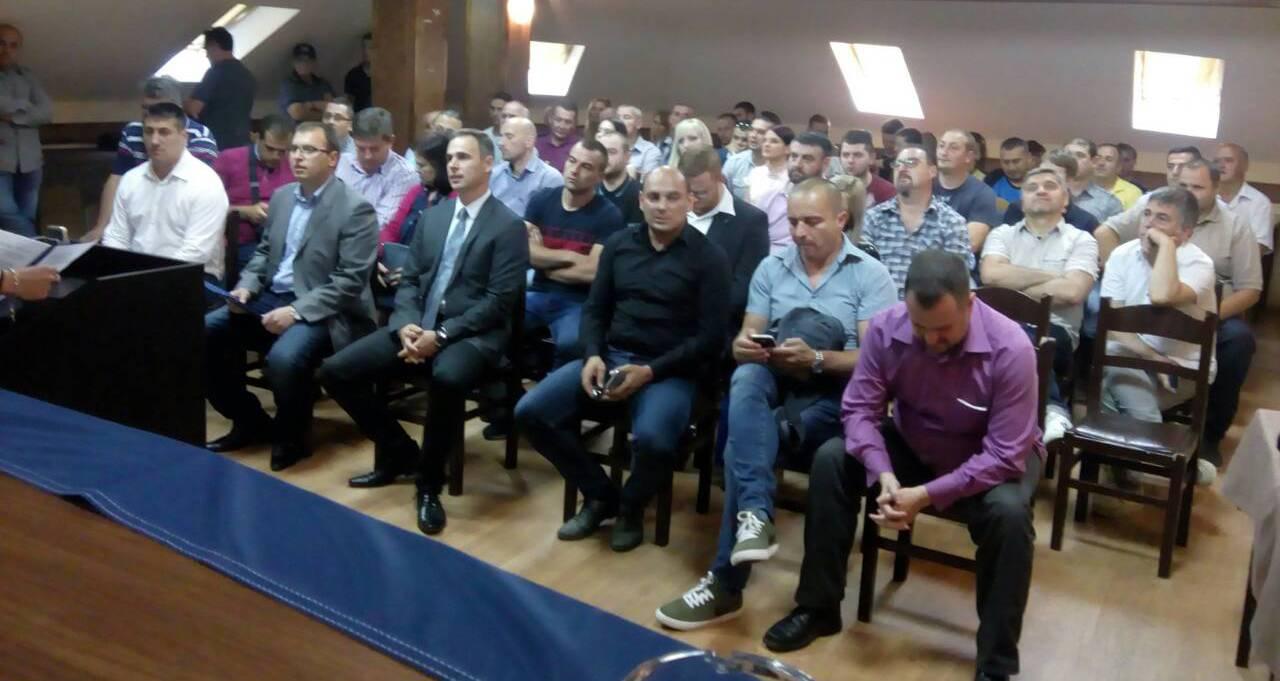 Врање: Основан Градски одбор Народне странке