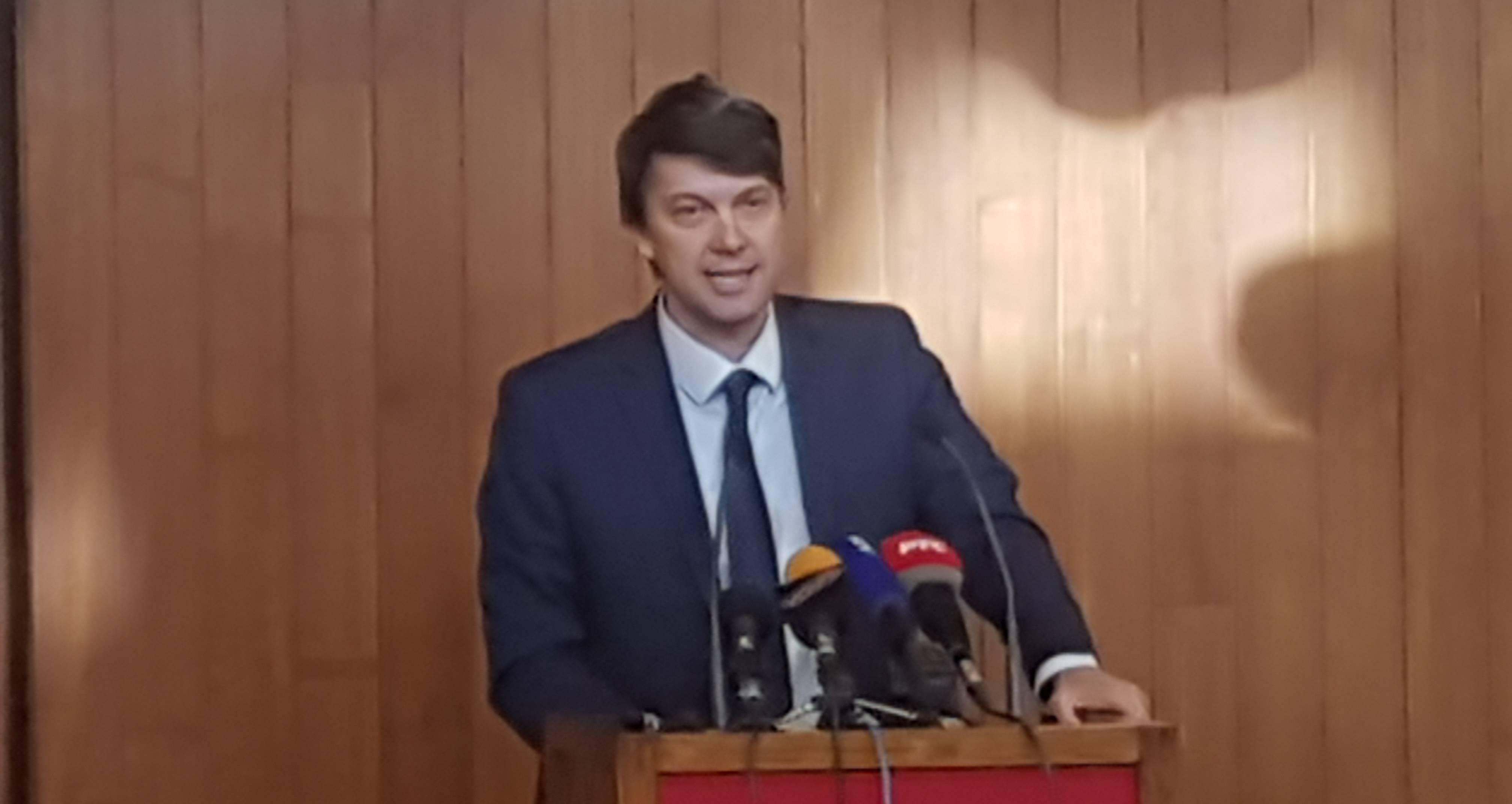 Јовановић: Дијана Хркаловић унизила и злоупотребила српску полицију