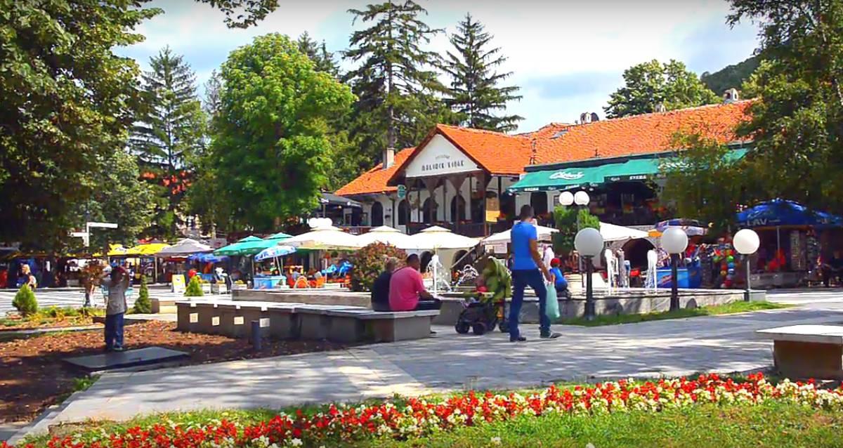 Сокобања: Основан Општински одбор Народне странке