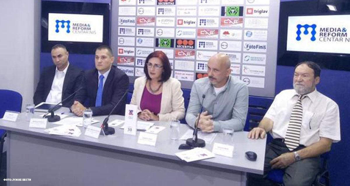 Костић: Нишу нису потребни ексклузивни тумачи воље вође, већ систем власти