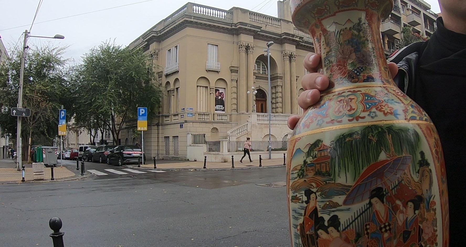 Музеј Николе Тесле