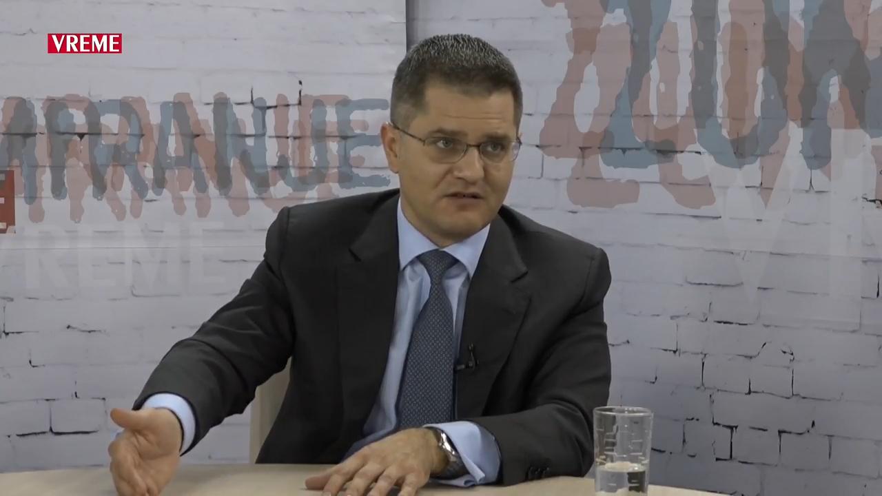 Јеремић: Српска дипломатија у служби режимских таблоида