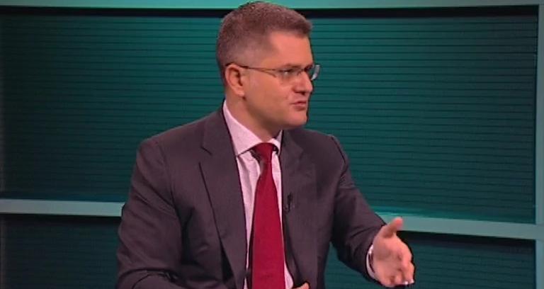 Јеремић: Вучић са Харадинајем и Тачијем хоће да створи атмосферу рата како би имао оправдање за признавање Косова