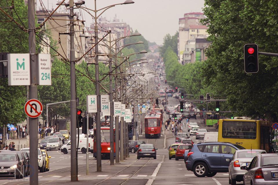 Јовановић: Градска власт одговорна за урушавање јавног превоза у престоници, треба да оду