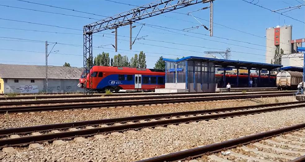 Омладина Народне странке Стара Пазова: Због укидања железничког превоза општина да обезбеди додатне аутобуске линије
