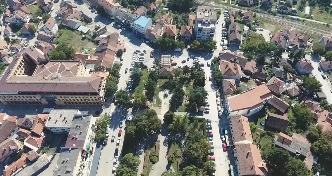 Народна странка Куршумлија: Власт занемарује општину - угрожена имовина, села се гасе