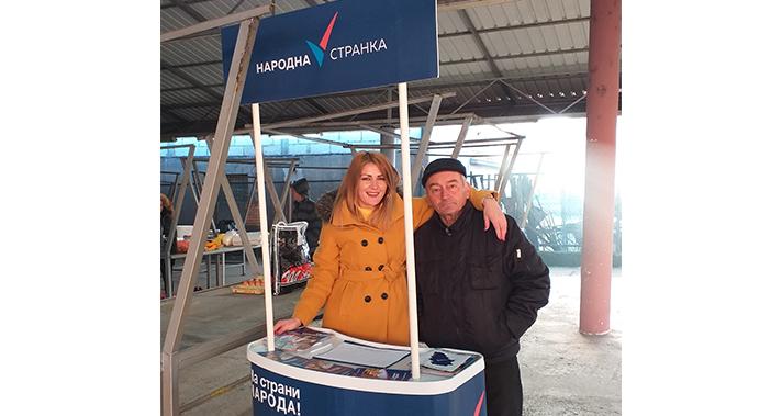 Народна странка Крупањ: Под хитно сменити власт у Крупњу