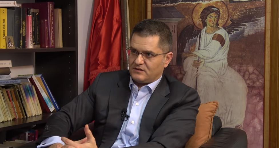 Јеремић: Русија подржава Србију, али Путин презире Вучића
