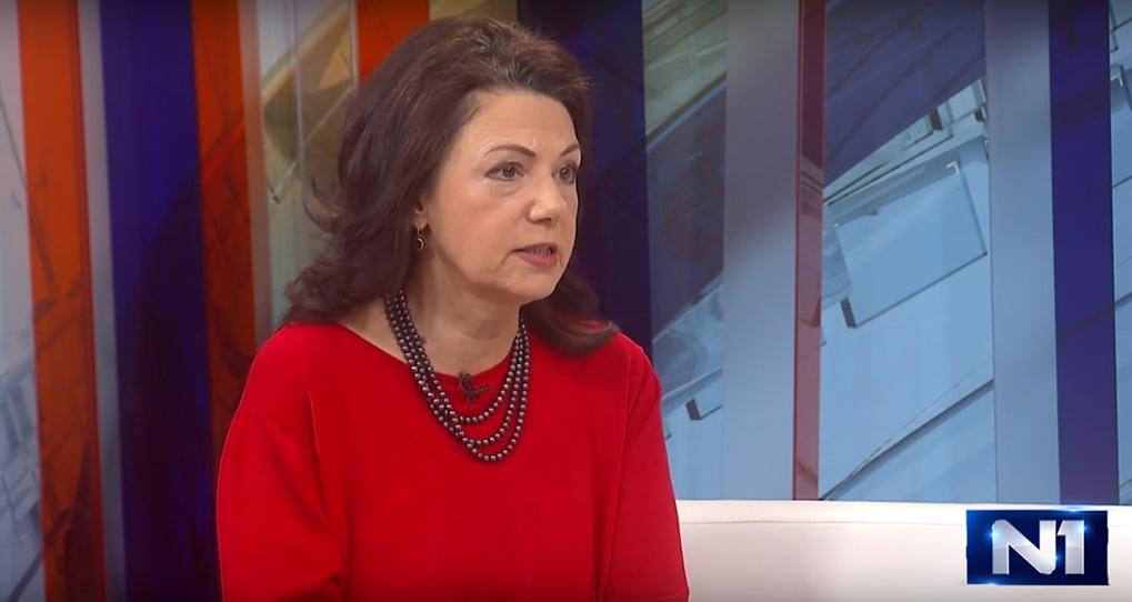 Санда Рашковић Ивић: Излазак на изборе раван добровољном одвођењу у кланицу