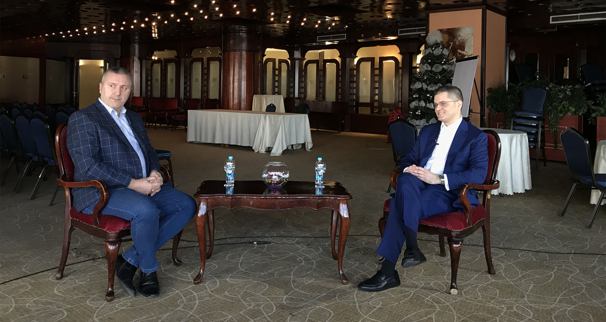 Јеремић: Након Косова, следећа Вучићева жртва биће Република Српска