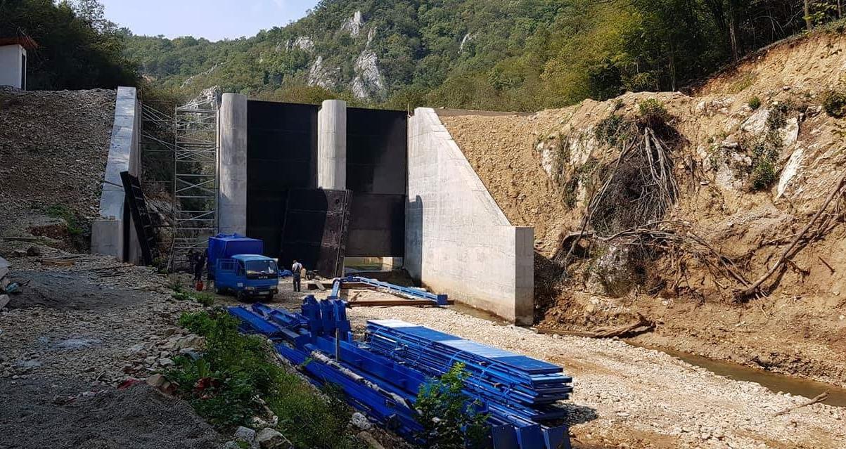 Народна странка Петровац на Млави: Због изградње мини хидроелектрана грађани у опасности од несташице питке воде