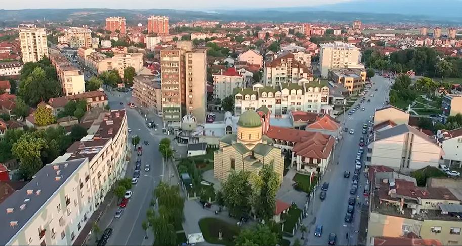 Крушевац: Уместо забавног парка изградити болницу