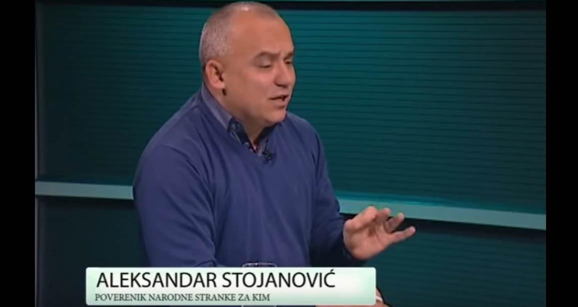 Народна странка Косово и Метохија: Терор криминалаца и претње отказима