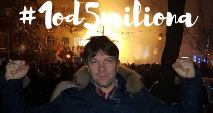 Јовановић: Власт проћердала пола милијарде евра од еколошких такси