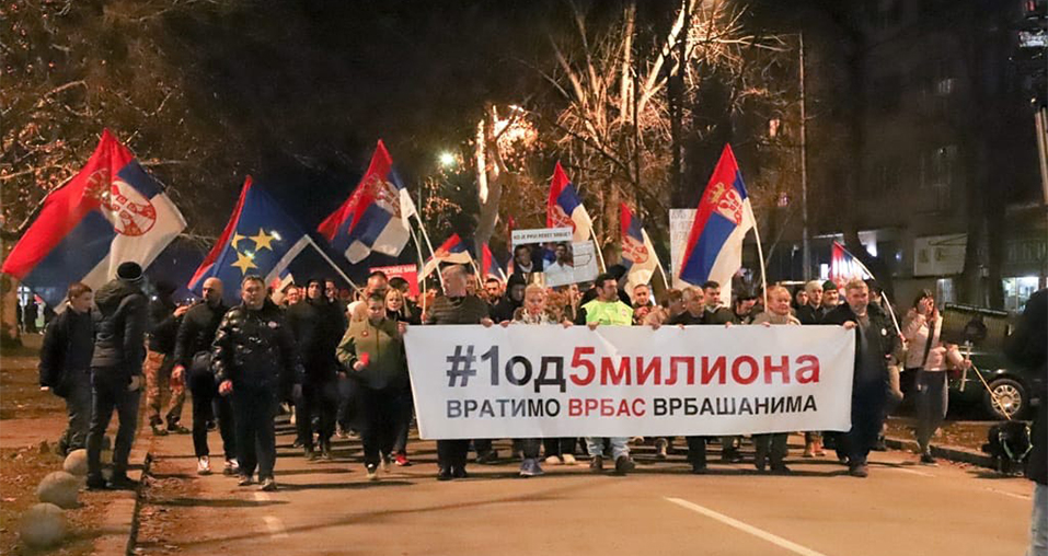 """Протест у Врбасу као почетак """"буне против дахија"""""""