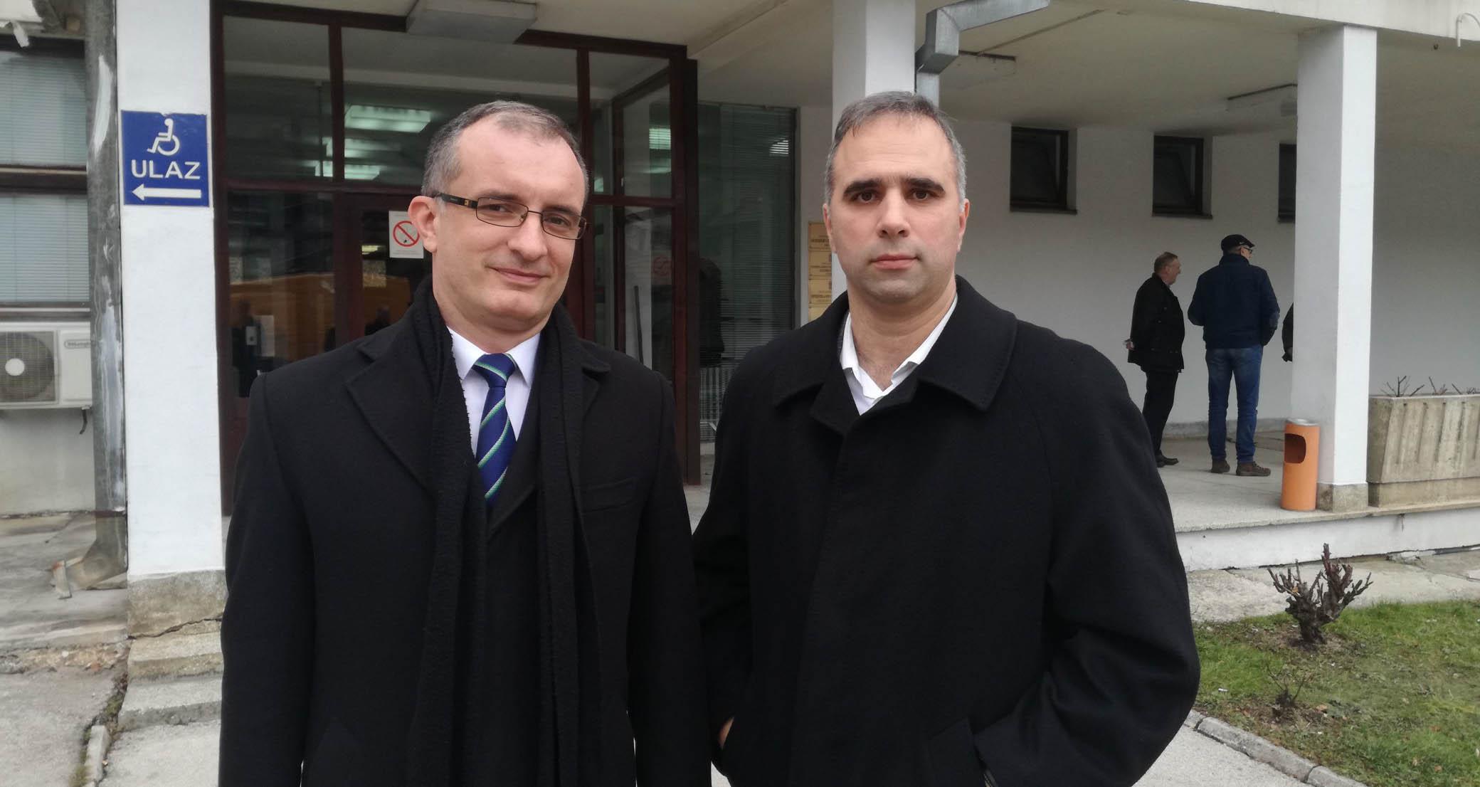 Ђуровић: Саслушање у тужилаштву наставак фарсе и политичког прогона опозиције