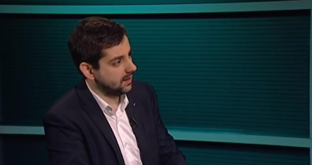 Гајић: Омладина мора да се укључи у политику и преузме одговорност за своју будућност