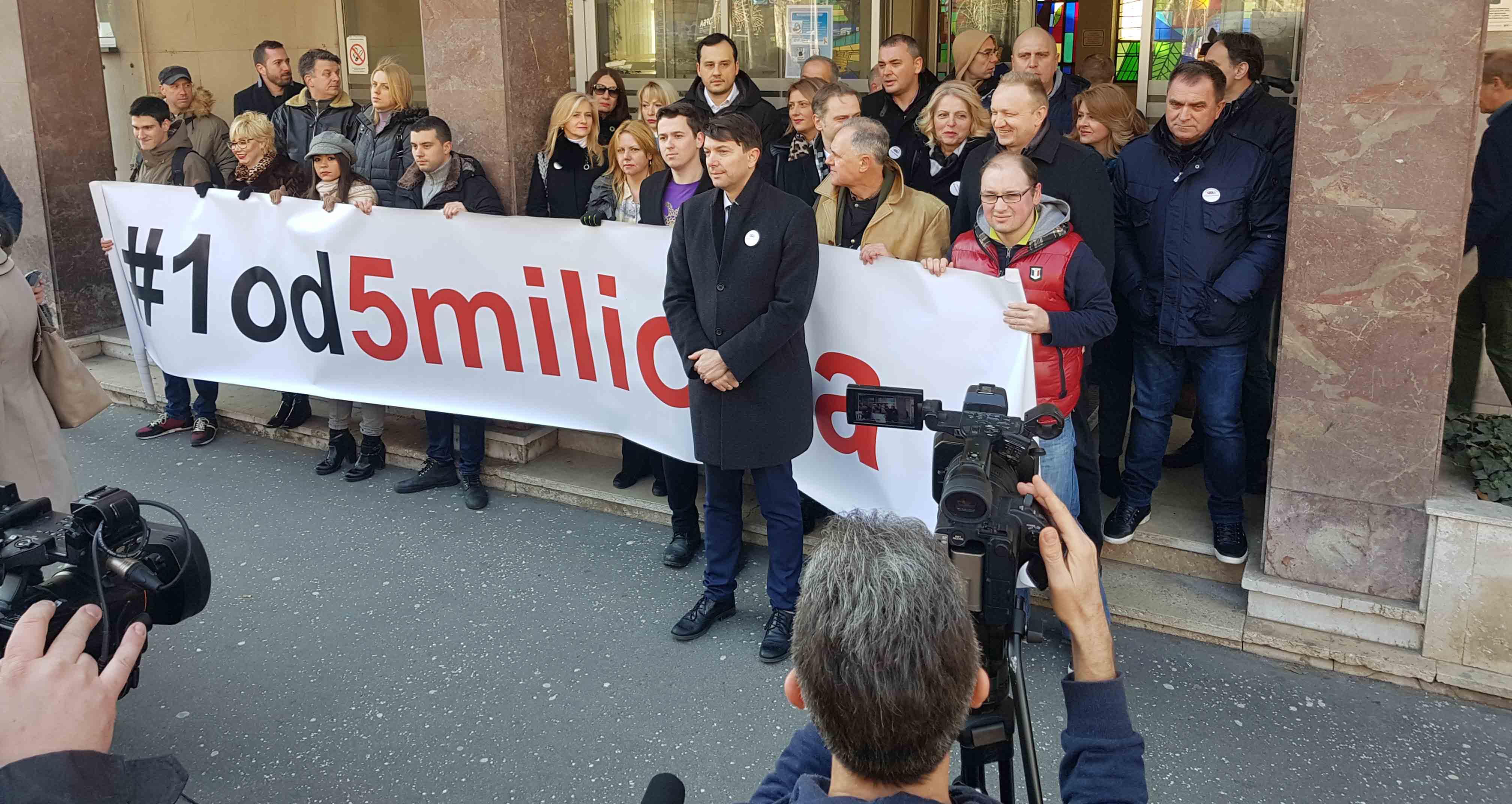 Јовановић: Власт у Београду силује Стари град, одговараће за урбанистичко насиље