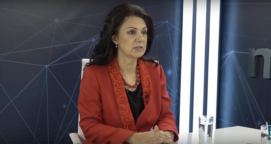 Рашковић Ивић: Функционери режима окривљени за најтежа кривична дела, власт мора да оде