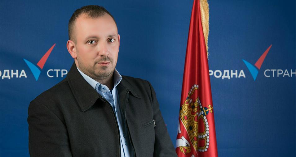 Ријалити шоу Александра Вучића у Гроцкој