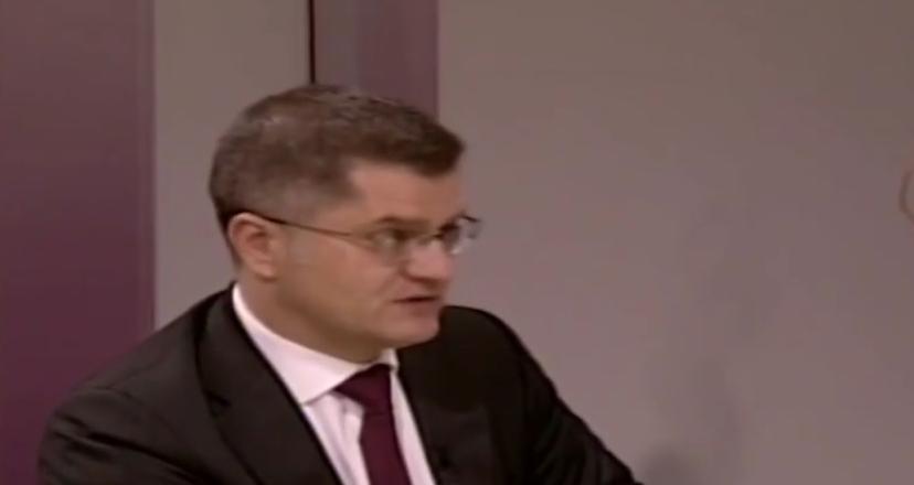 Јеремић: Вучић ће морати да ме погледа у очи у судници 13.јуна