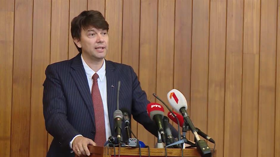 Јовановић: До краја лета СЗС у свакој општини у Београду
