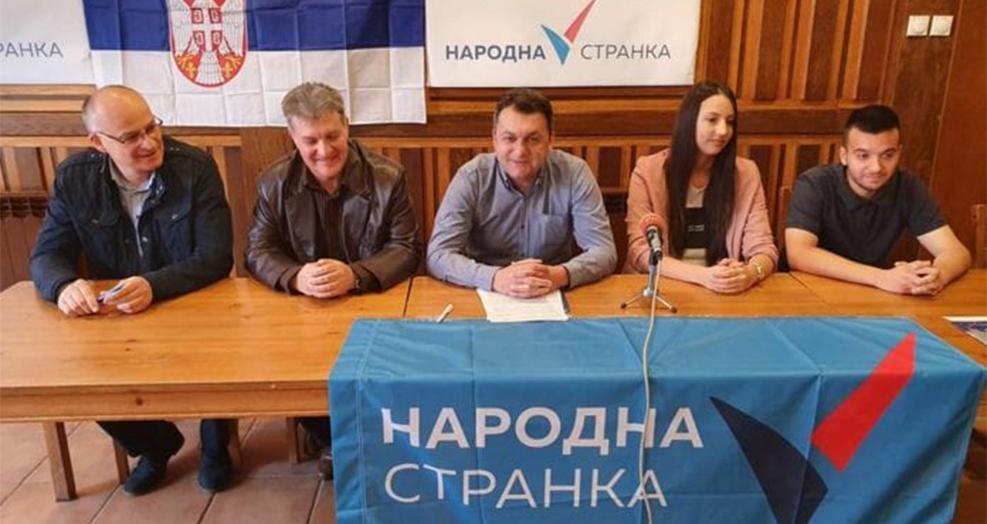 Горан Калчевић: Уједињени морамо зауставити пропадање Зајечара