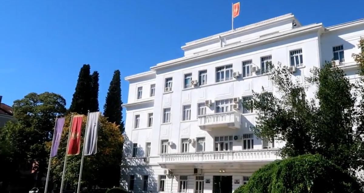 Народна странка: Срамна пресуда црногорског суда Србима