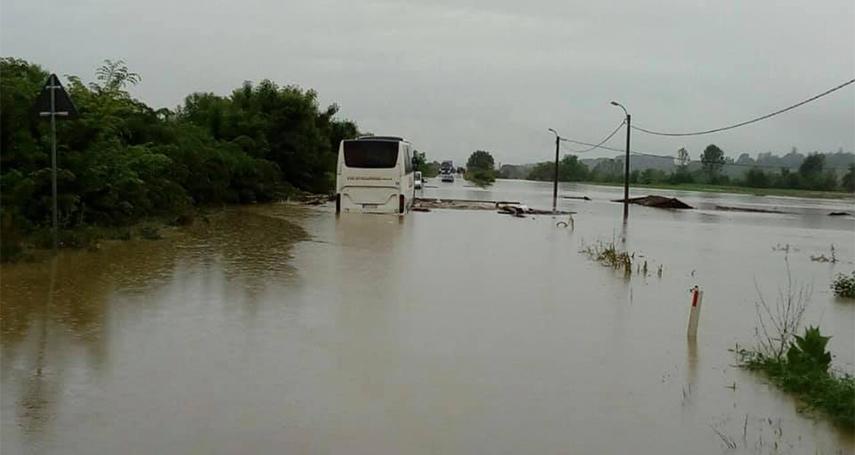Краљево: Због бахате власти поново поплаве у граду, морају бити смењени