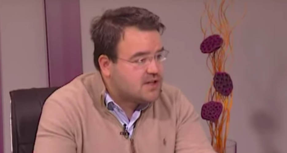 Стефан Јовановић: Нацрт закона о пореклу имовине легализује крађу