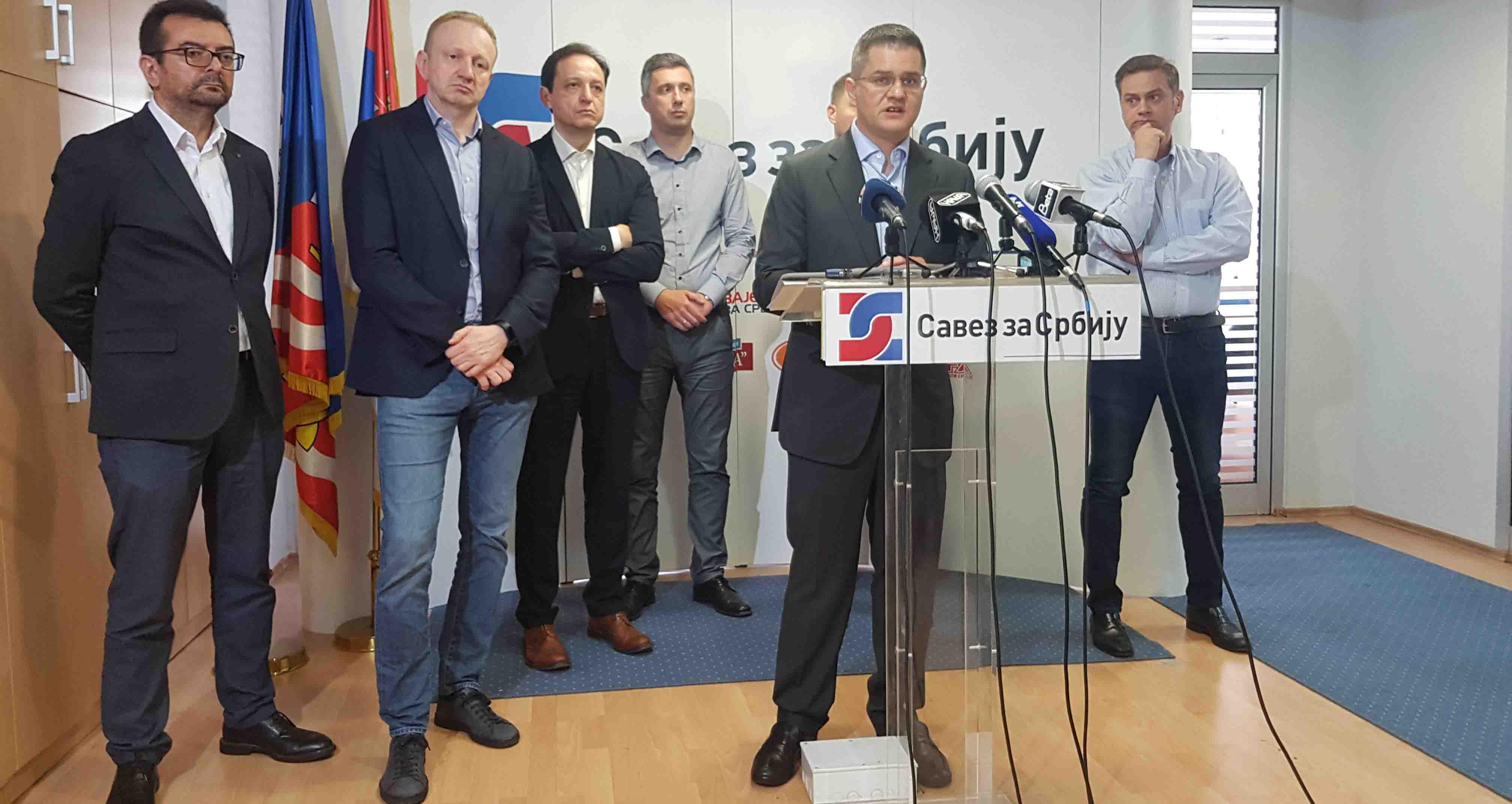 Јеремић:  Србија у извештају Фридом хауса наведена као први пример гушења медијских слобода у свету