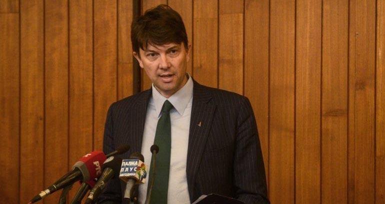 Јовановић: Где је нестало 314 милиона динара за кишну канализацију?