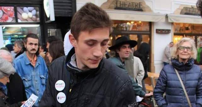 Народна странка Нови Сад: Полиција да пронађе нападаче на Багарића, Вучевић одговоран за атмосферу насиља